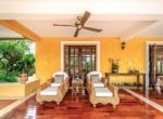 Luxury Hua Hin residential home for sale relax taerrace