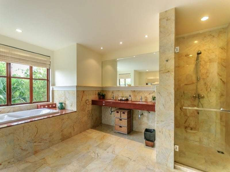 Luxury Hua Hin residential home for sale bathroom