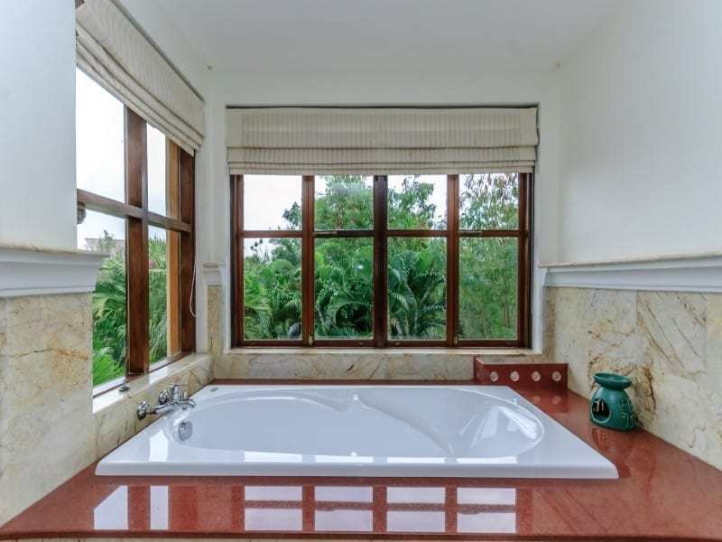 Luxury Hua Hin residential home for sale bath tub