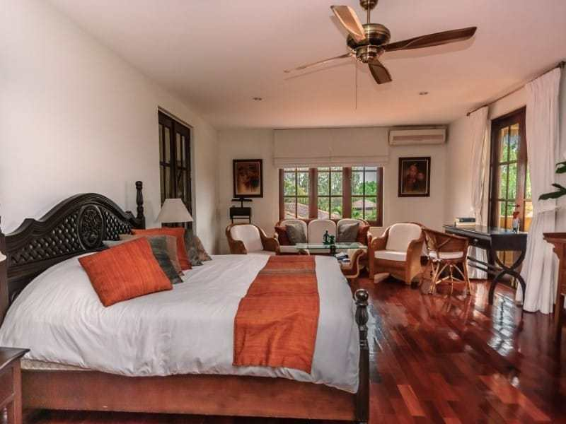 Luxury Hua Hin residential home for sale guest room