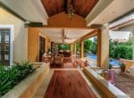 Luxury Hua Hin residential home for sale full terrace