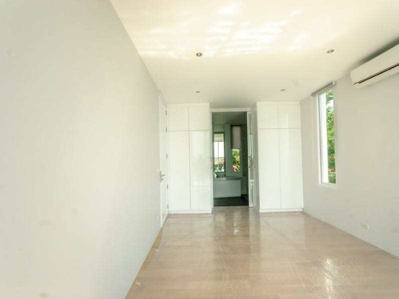 Sea view villa for sale Phu Montra Hua Hin closet