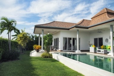 Hua Hin Mali Prestige start from 6,95 mil