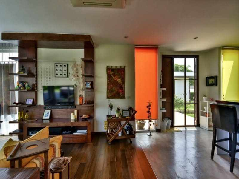 The Spirit Hua Hin villa for sale dining