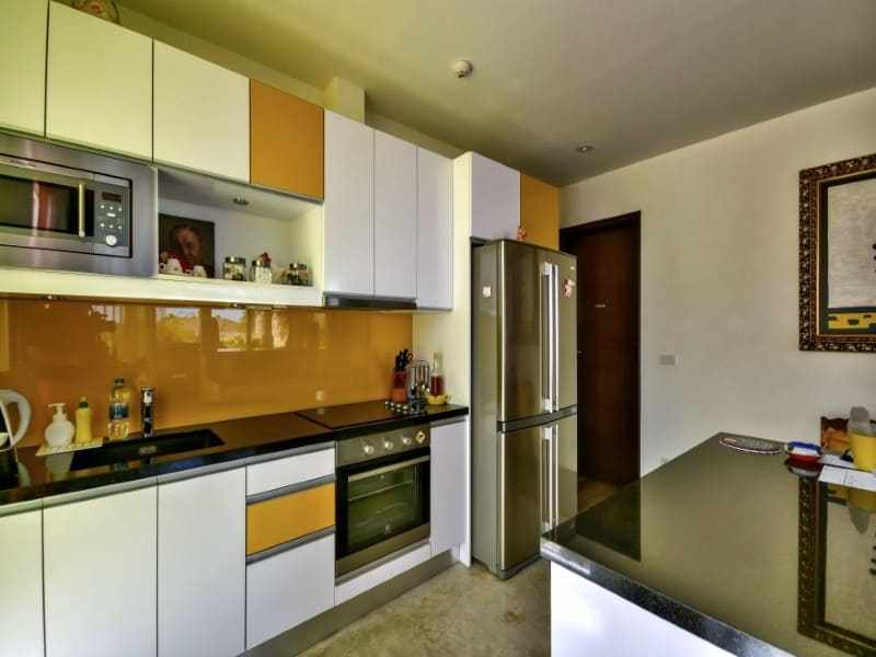 The Spirit Hua Hin villa for sale kitchen