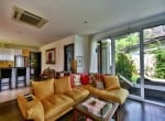 The Spirit Hua Hin villa for sale lounge diner