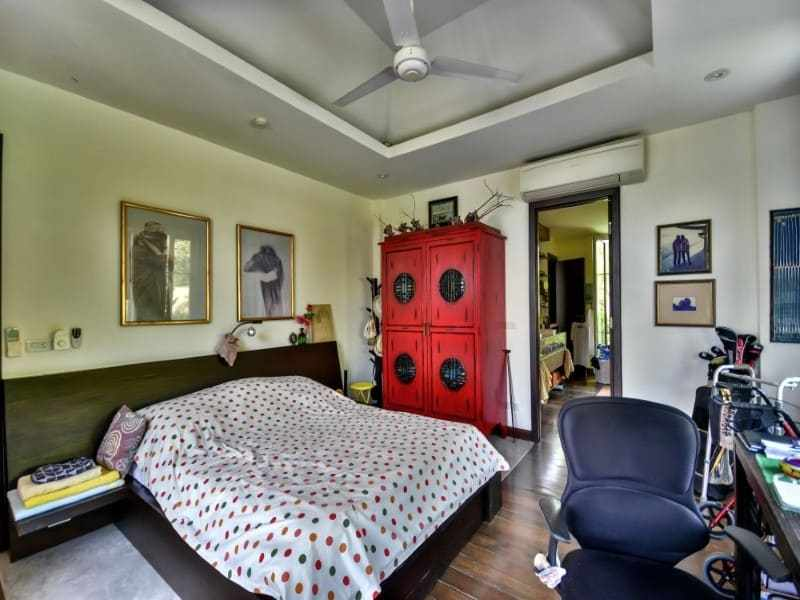 The Spirit Hua Hin villa for sale master bedroom
