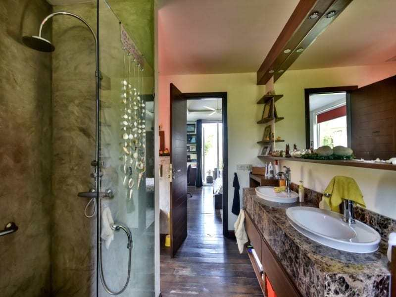 The Spirit Hua Hin villa for sale bathroom