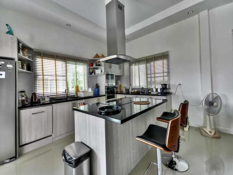 Home for sale Hua Hin with pool - kitchen