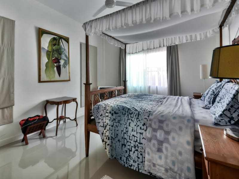 Home for sale Hua Hin with pool - bedroom