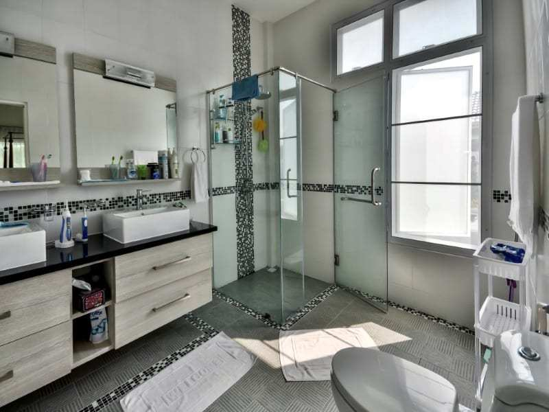 Home for sale Hua Hin with pool - bathroom