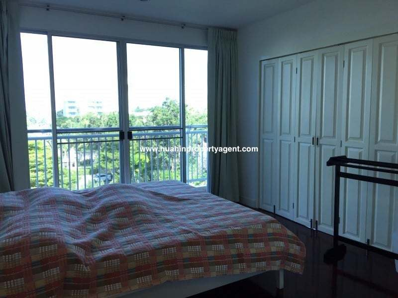 3 bed apartment for sale Hua Hin beachfront guest room