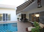 Pool villa for sale Hua Hin south Canopy