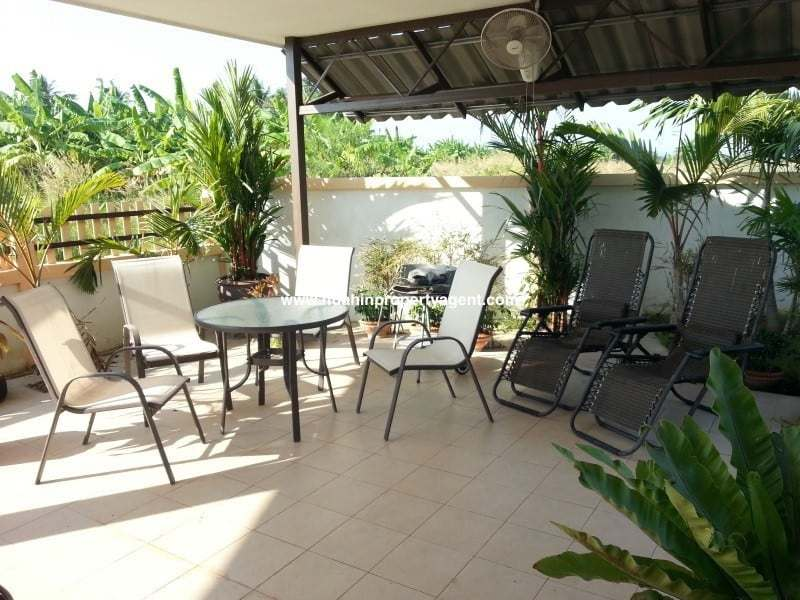 Small house for sale Hua Hin West terrce