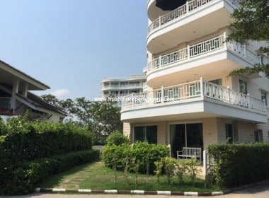 3 bedroom condo south of Hua Hin for sale condominium