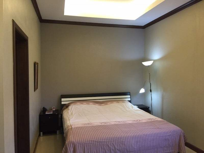 Villa with jacuzzi for sale Hua Hin bedroom