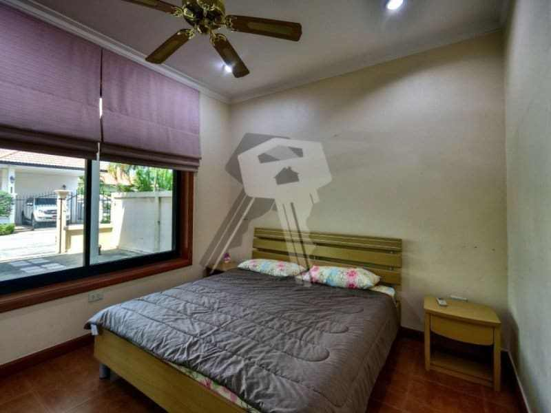 Hua Hin bungalow for sale guest room