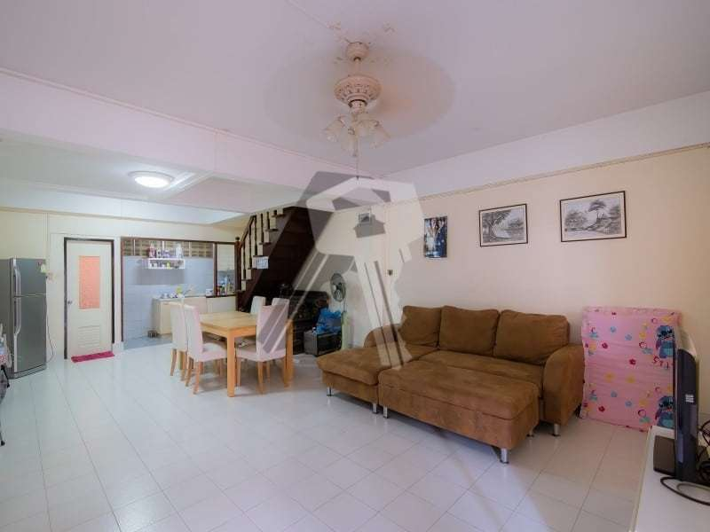 Hua Hin Townhouse for sale lounge