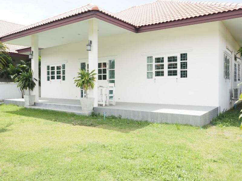 Budget home for sale Hua Hin front