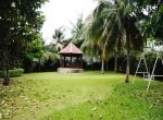 Property for sale Hua Hin on 2 levels garden pagod