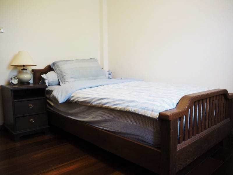 Property for sale Hua Hin on 2 levels guest room