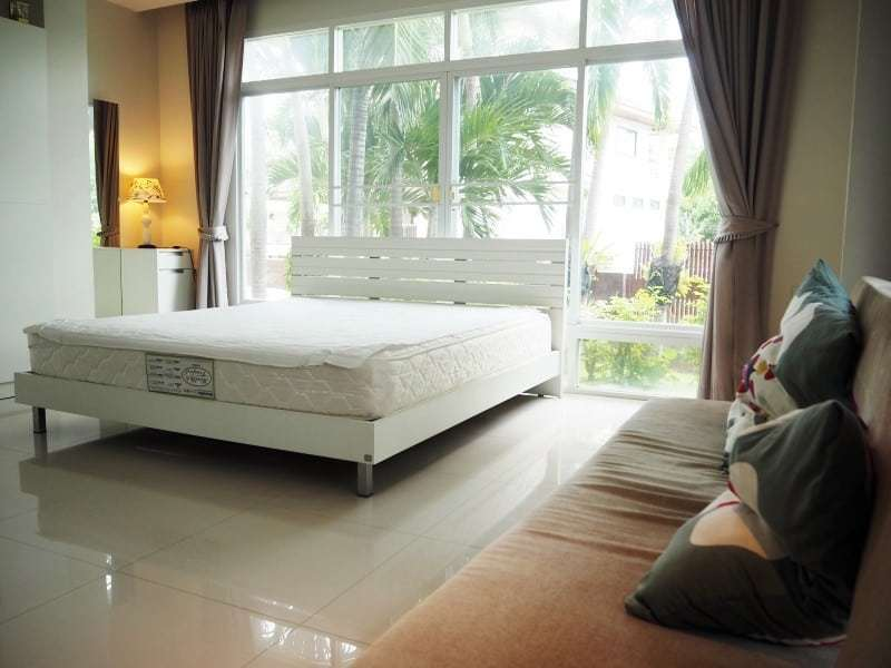 Holiday condo for sale Hua Hin north - bedroom