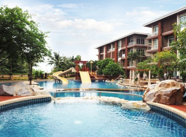 Holiday condo for sale Hua Hin north