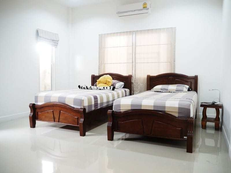 Four bedroom villa Hua hin for sale guest room