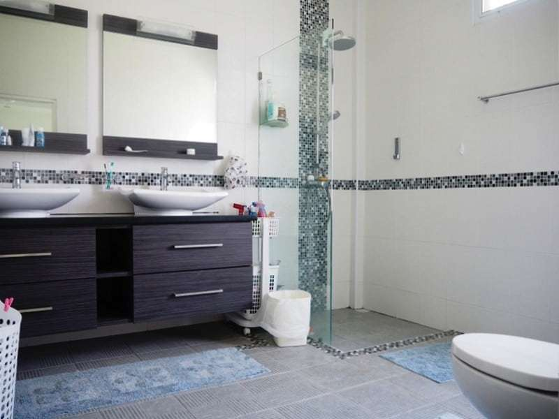 Four bedroom villa Hua hin for sale bathroom