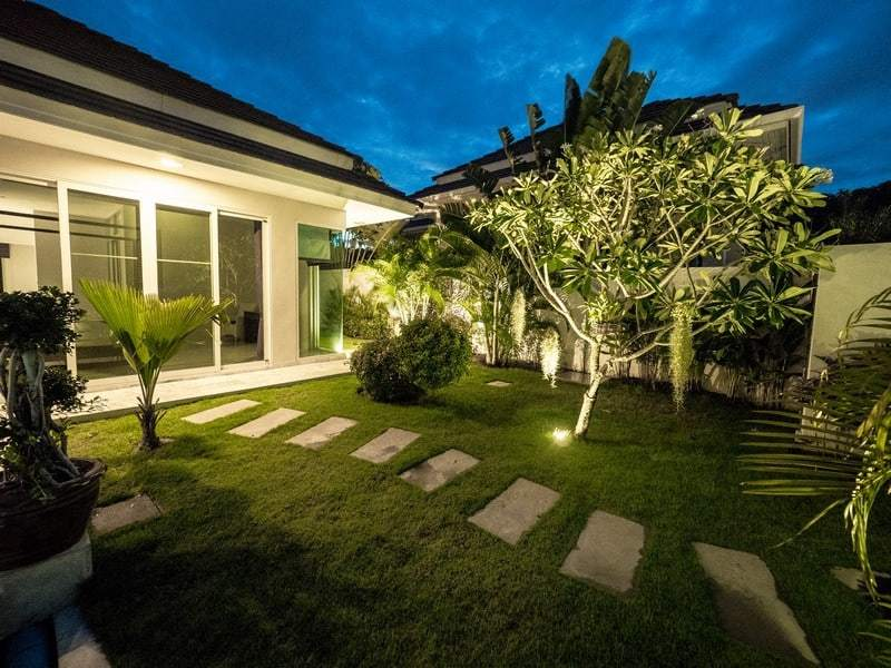 Resale pool villa Hua Hin garden