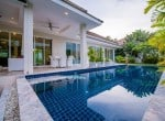 Home for sale Red Mountain Hua Hin Woodlands Type D Pool