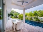 Home for sale Red Mountain Hua Hin Woodlands Type D terrace