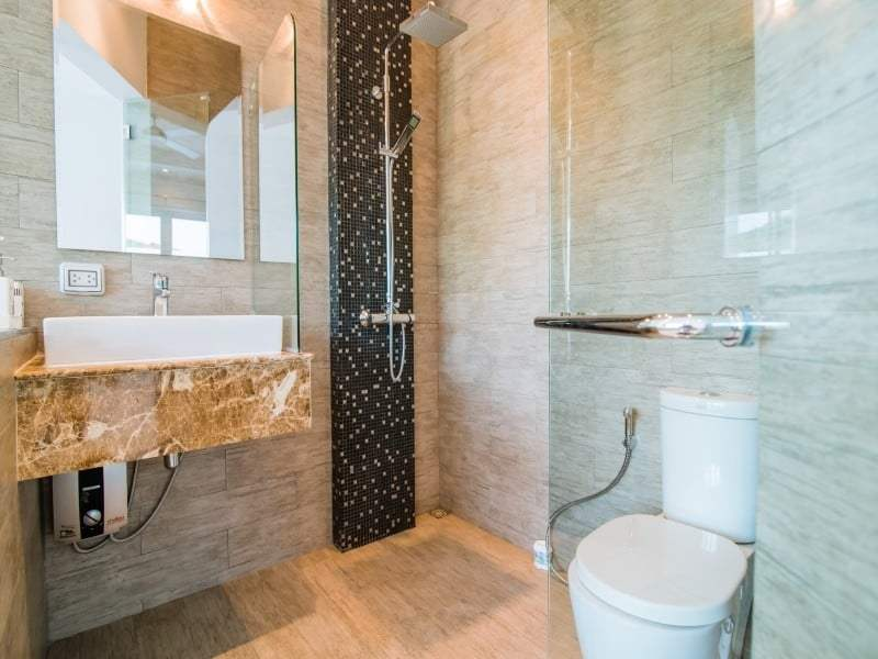 Home for sale Red Mountain Hua Hin Woodlands Type D en suite