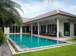 Spacious resale villa Hua Hin for sale pool
