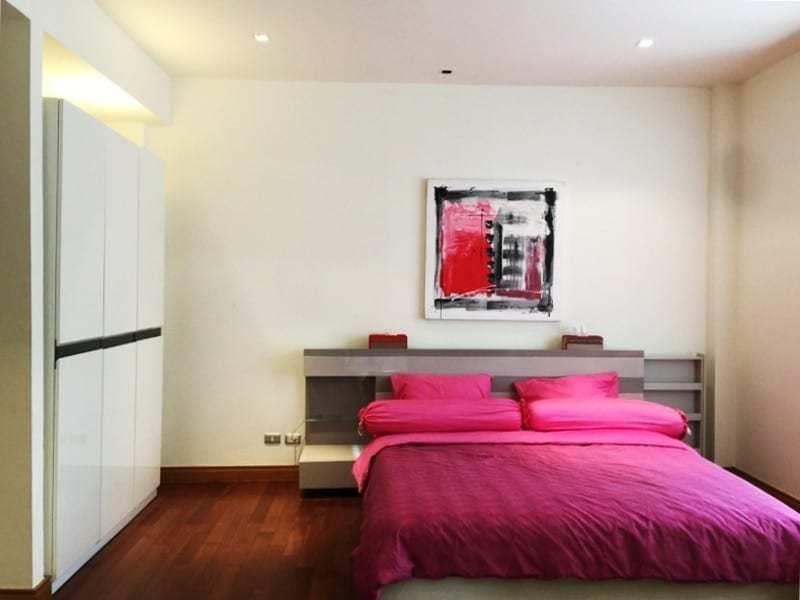 Cha Am Blue Lagoon apartment for sale - bedroom