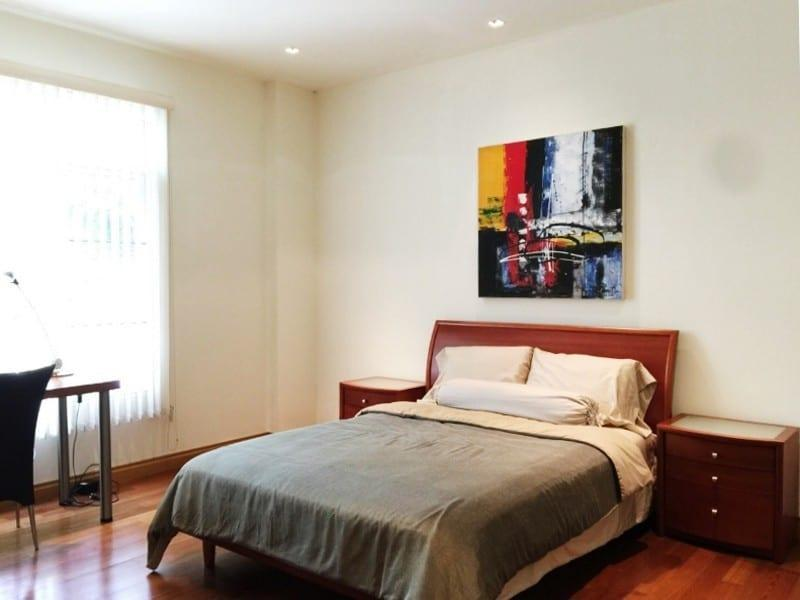 Cha Am Blue Lagoon apartment for sale - guest room