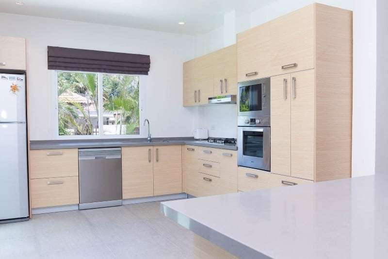 Nice Hua Hin home for sale kitchen