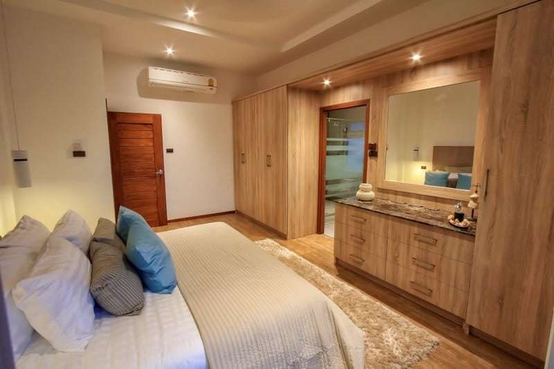 Mali Prestige by Orchid Palm Homes - Orchid bedroom