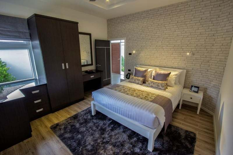 Mali Prestige by Orchid Palm Homes - Leelawadee guest room