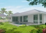 Mil Pool Villas Hua Hin - Type L