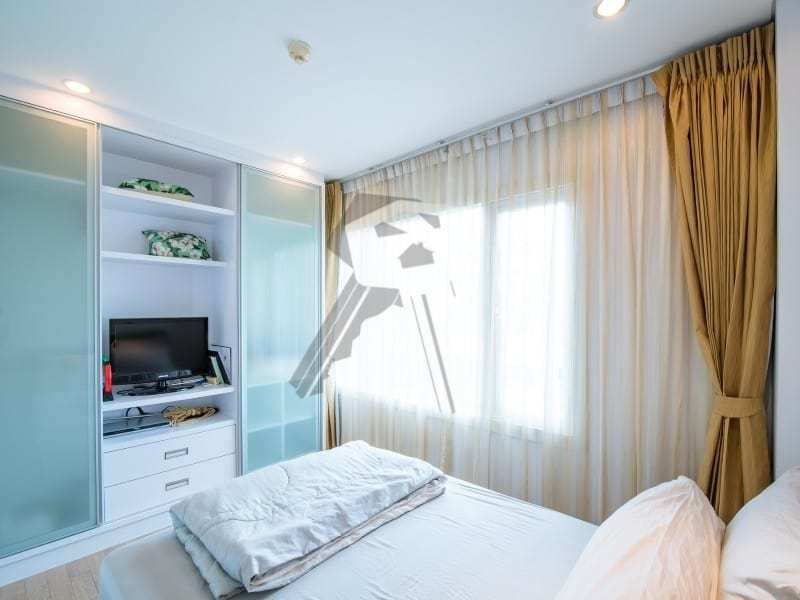 3 bed Mykonos apartment for sale Hua Hin bedroom