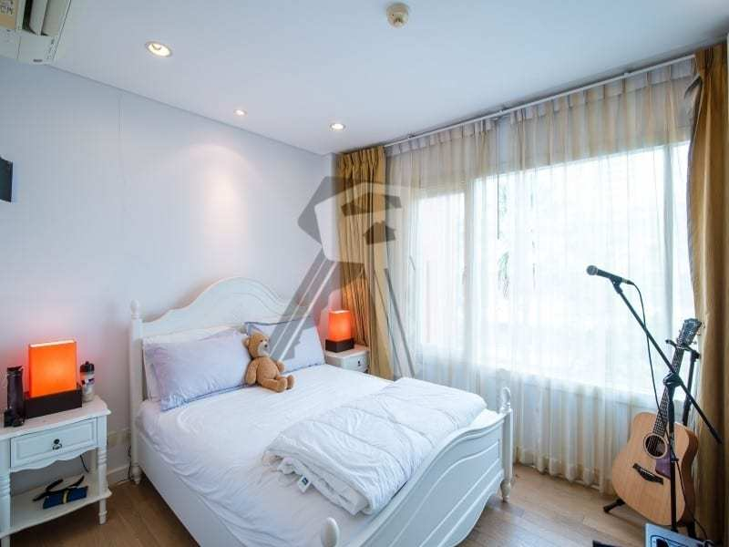 3 bed Mykonos apartment for sale Hua Hin guest room