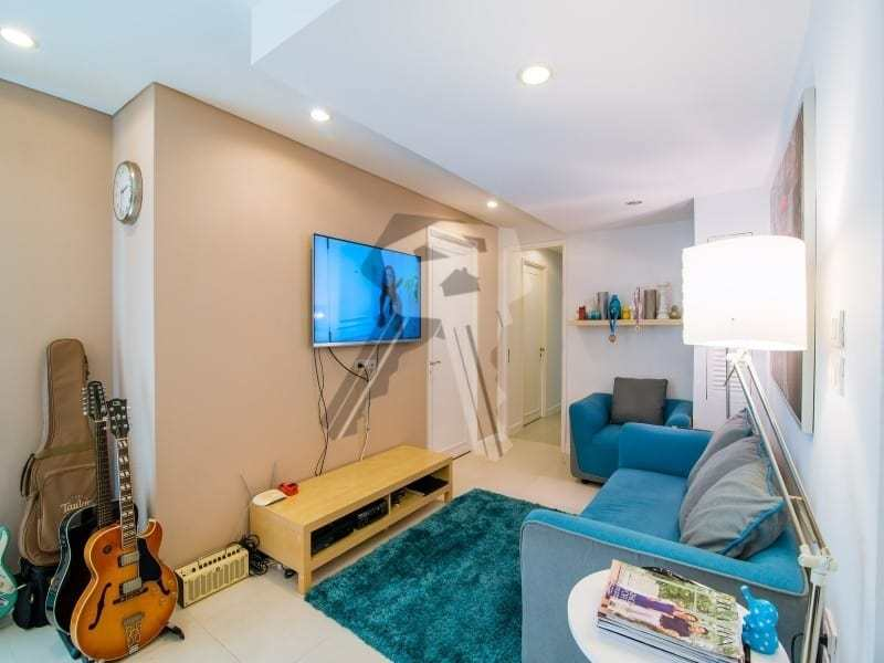 3 bed Mykonos apartment for sale Hua Hin tv