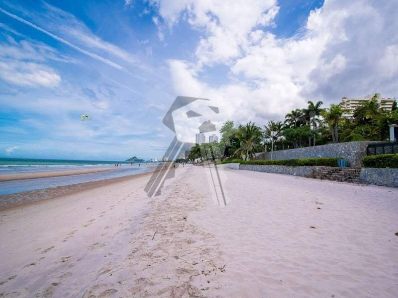 3 bed Mykonos apartment for sale Hua Hin beach