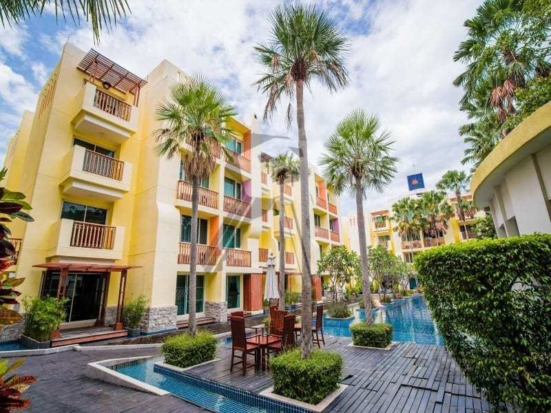 3 bed Mykonos apartment for sale Hua Hin (8)