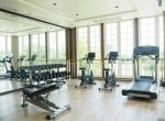 Autumn Hua Hin 2 bed condo for sale gym