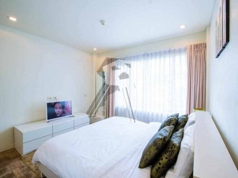 Mykonos condo for sale Hua Hin bedroom