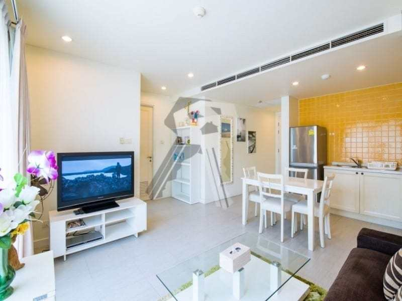 Mykonos condo for sale Hua Hin kitchen