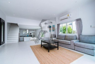 Hua Hin beach townhouse for sale tv