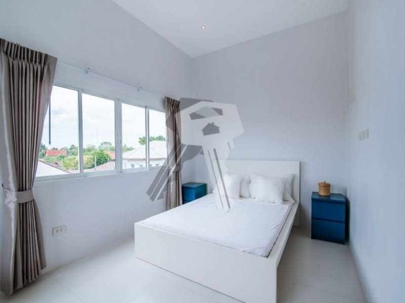 Hua Hin beach townhouse for sale guest room